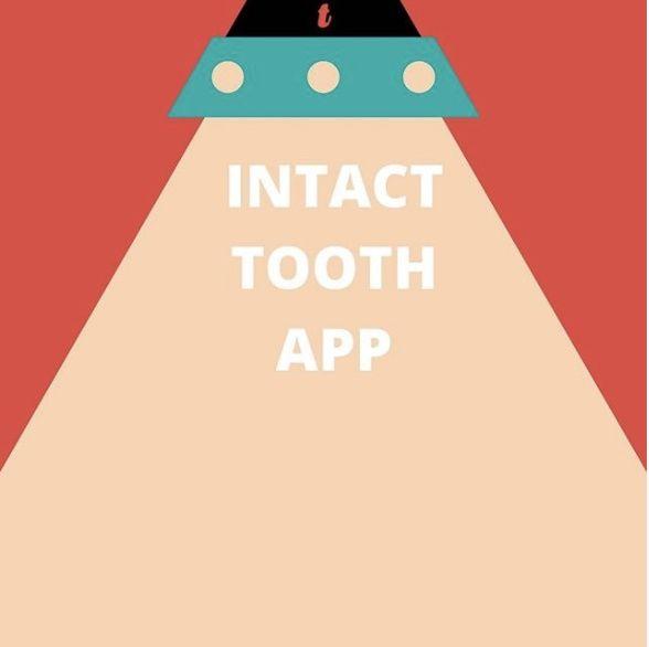 [Aggiornamento] Intact-Tooth: una App per Igienisti Dentali - Dott. Andrea Butera