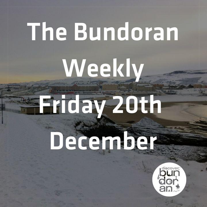 073 - The Bundoran Weekly - Friday December 20th 2019