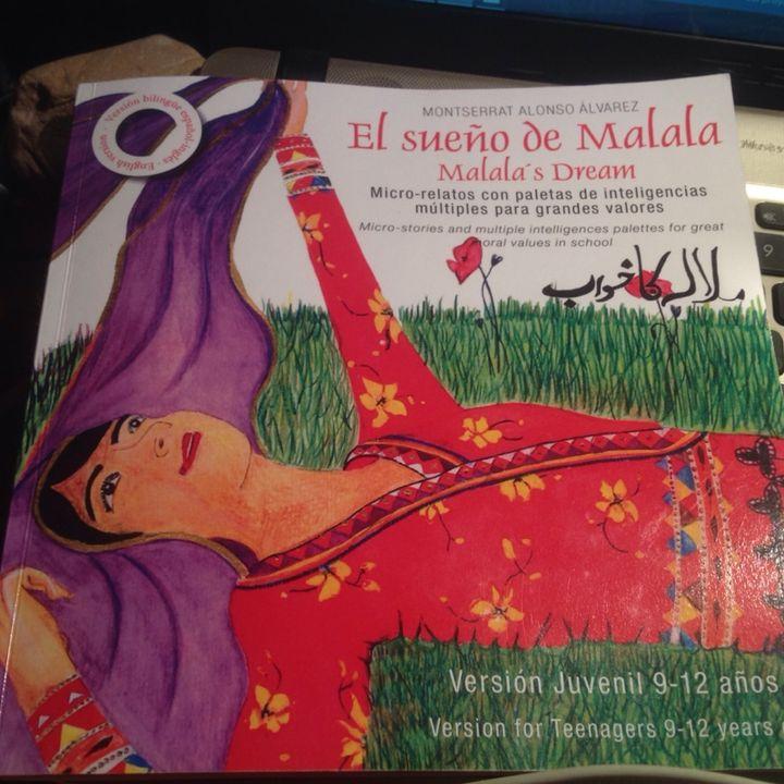 Redescubrimiendo a Malala