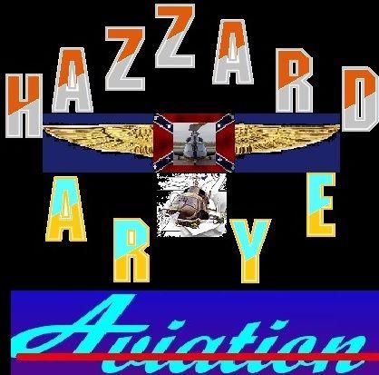 HazzardAyre Radio AyrePower Saturday ep 1