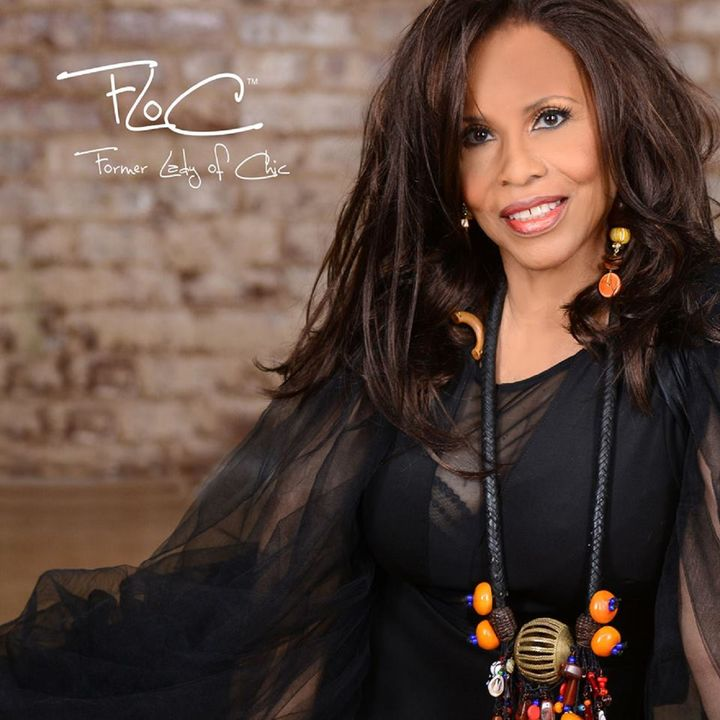 Whats Your Story - an Interview with Alfa Anderson - Former Lady of Chic