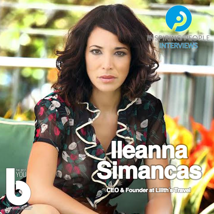 Episode #75: Ileana Simancas & Christine Blosdale