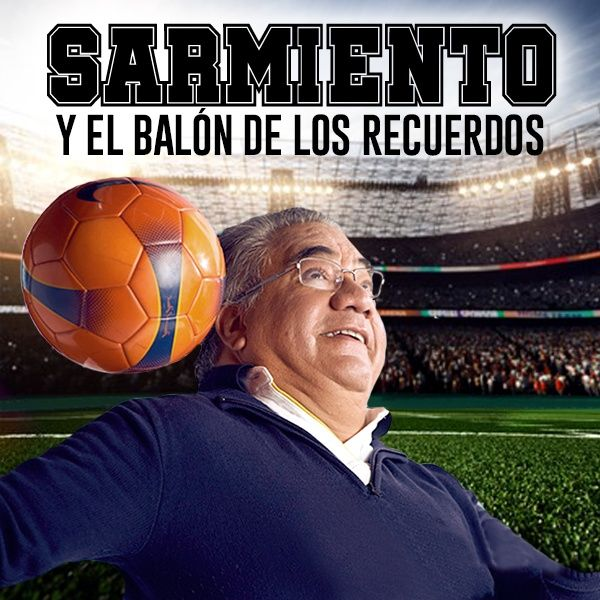 EP 15 El Balón de los Recuerdos con Raúl y Oscar Sarmiento By Espacio Deportivo - México y Estados Unidos el Clásico de la concacaf