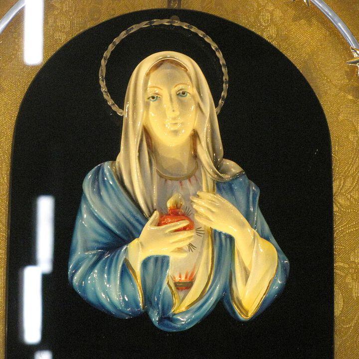 20 - La Madre di Dio pianse a Siracusa