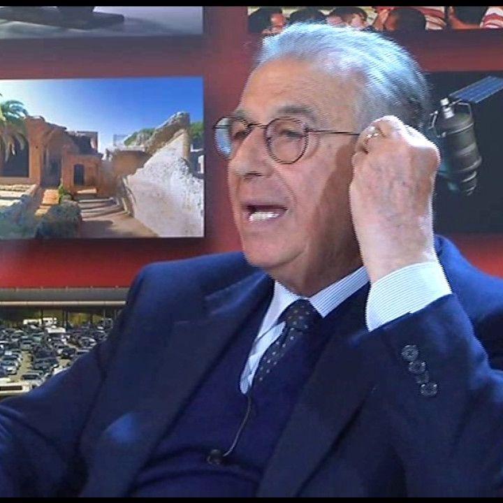Border Nights, puntata 327 (Calogero Di Gesù, Gianpaolo Giacomini 19-11-2019)