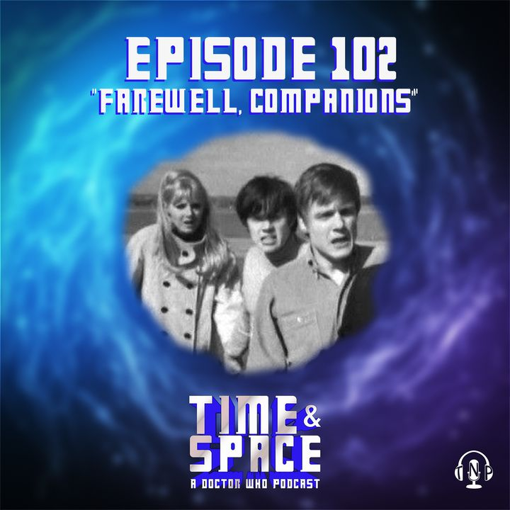 Farewell, Companions