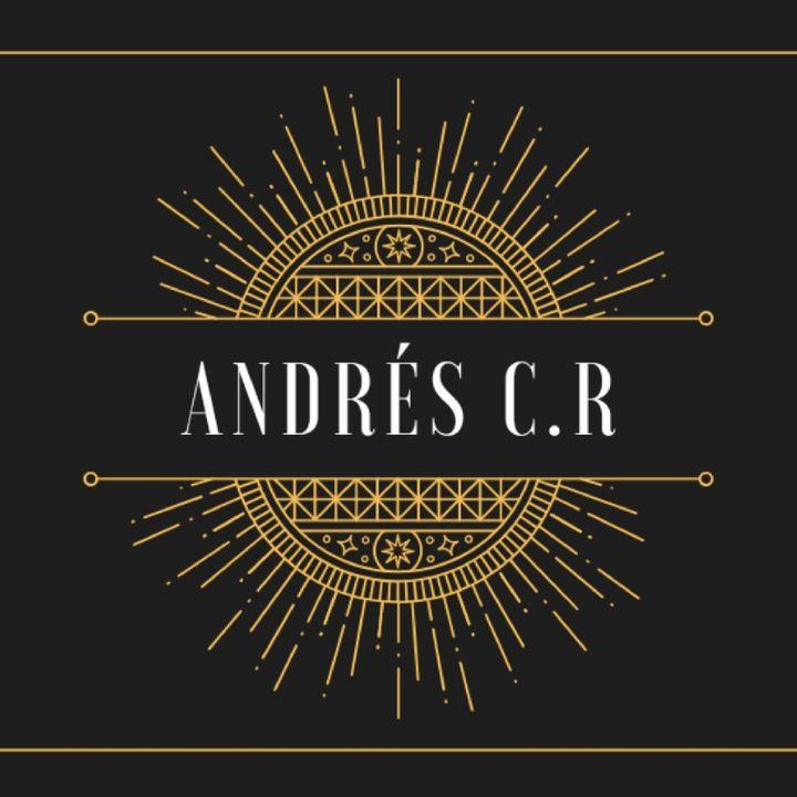 El podcast de Andres Carrillo