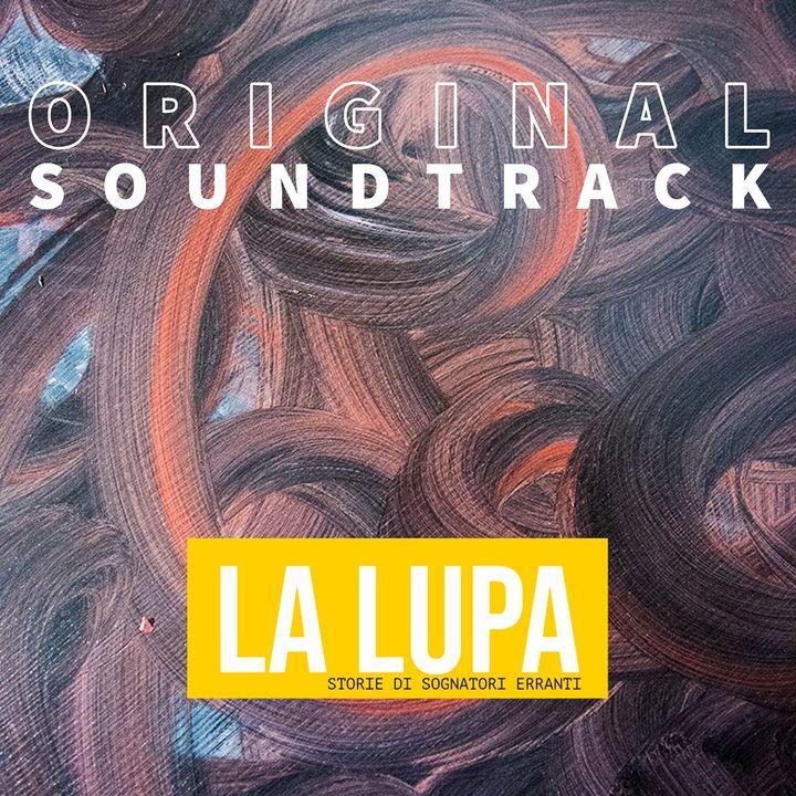La Lupa Original Soundtrack