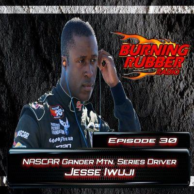 Ep. 30: Jesse Iwuji