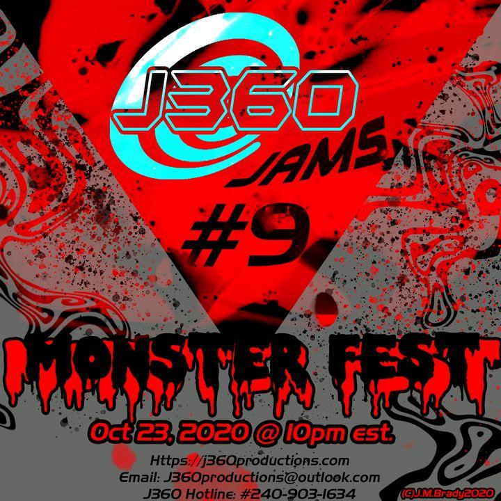 Ep#9: Monster Megamix