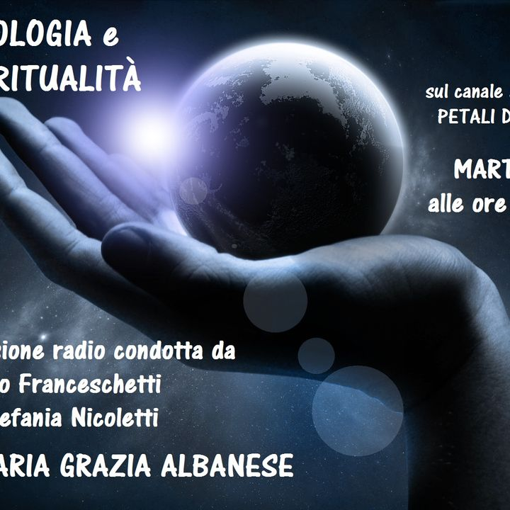 "Astrologia e Spiritualità - ""Sagittario"" - 30^ puntata (03/12/2019)"
