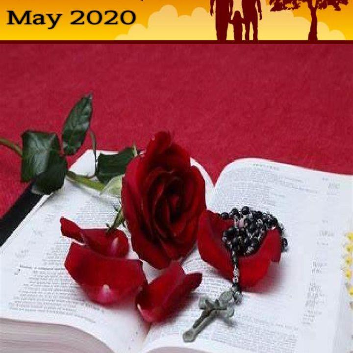Bible Study The Uplifting Word - May 2020