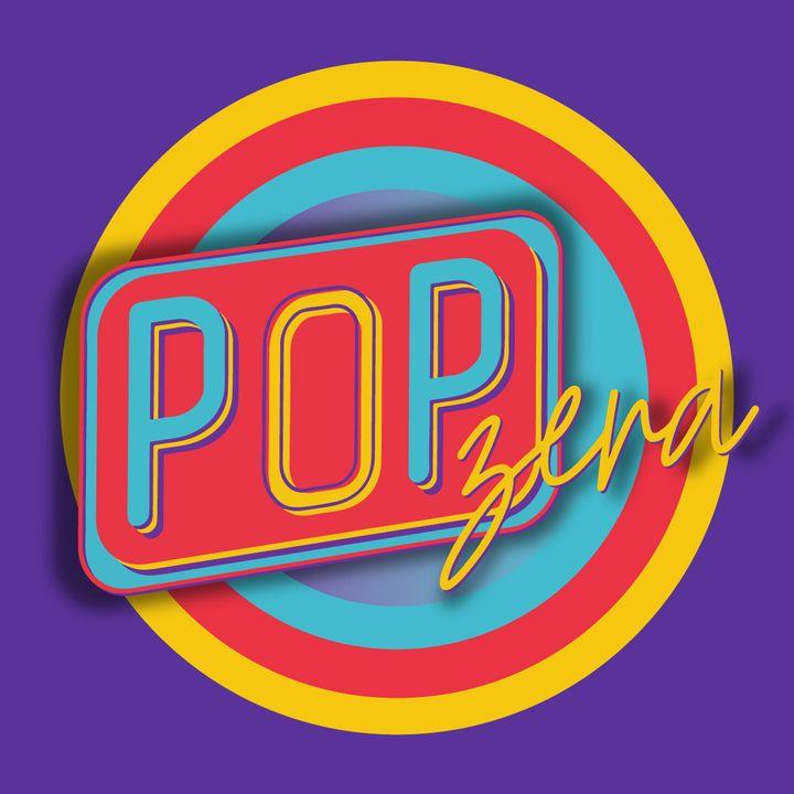 POPZera - Resumo Semanal do Mundo Pop
