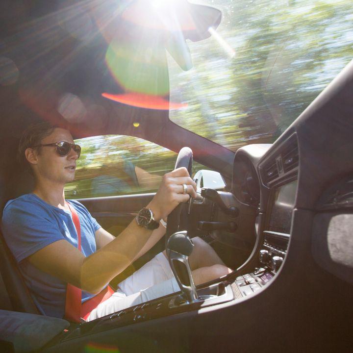Kuffert & Kørehandskers automobilpodcast