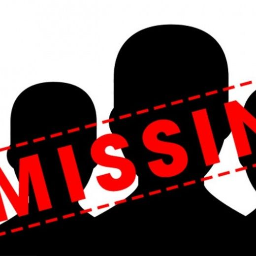 #162 - Missing Persons July 23 2021