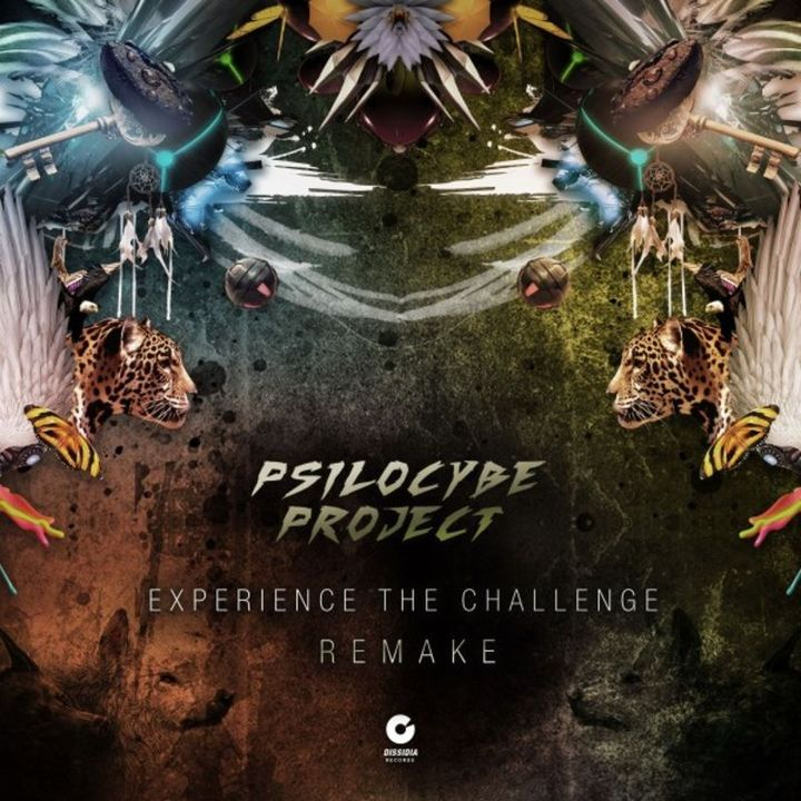 Psilocybe Project - Experience the Challenge (Remake)