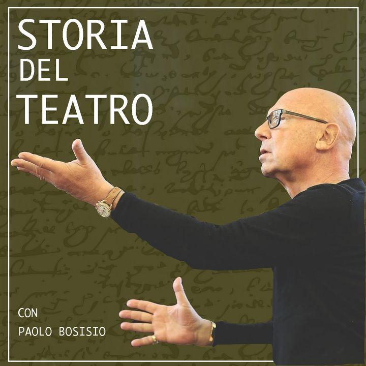 Il Teatro Romano: Le maschere, la musica e... - Stagione 2 Episodio 10