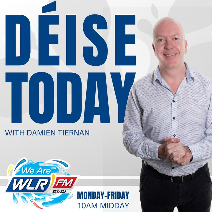 Deise Today Monday February 22nd Part 1
