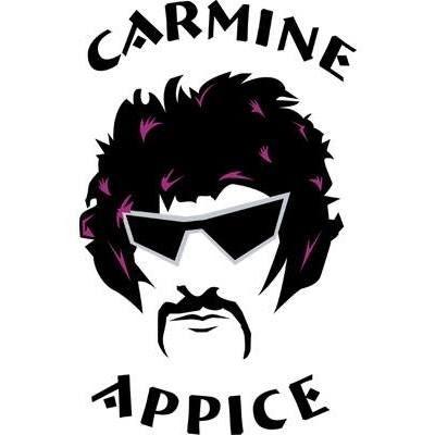 The Rock n Ragni Show #31 w/ Carmine Appice