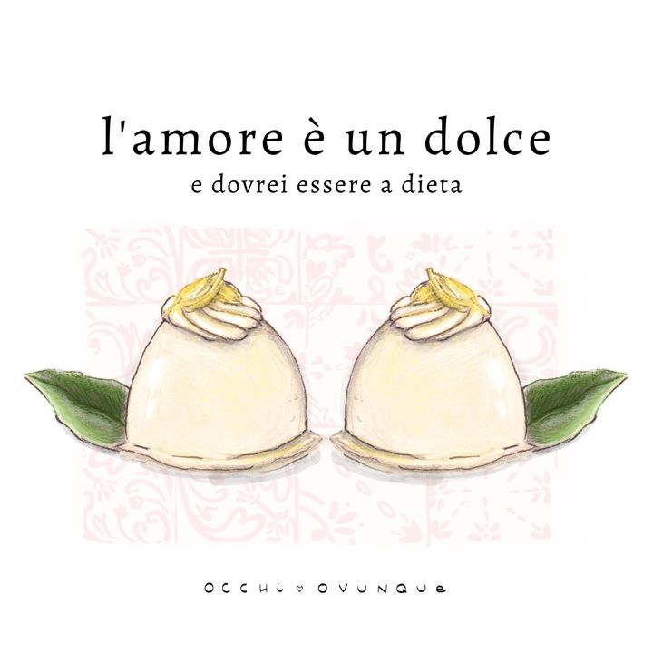 L'amore è un dolce