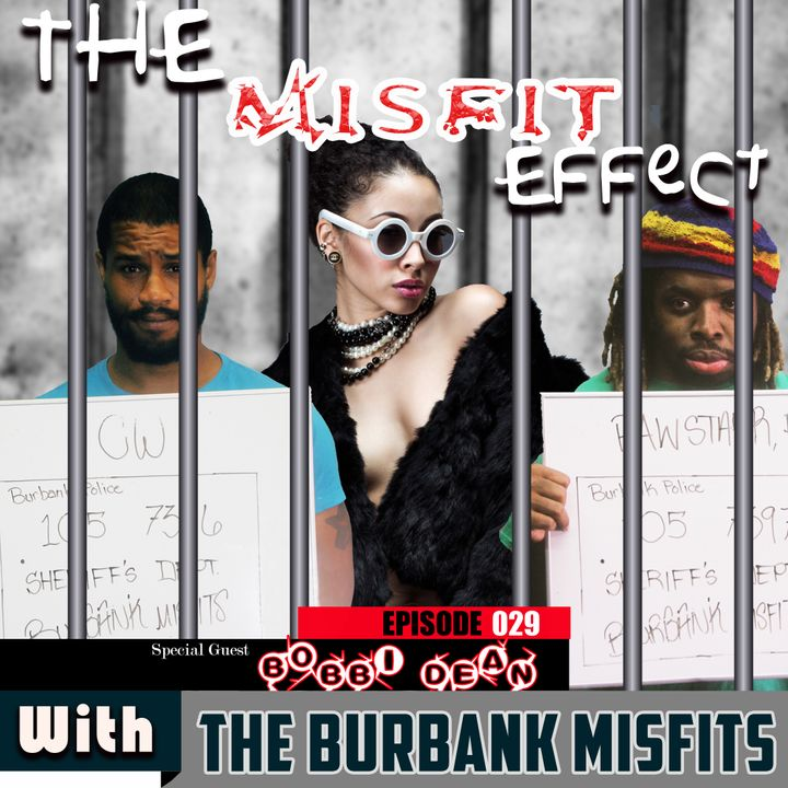 The Not The Father Effect w/ Bobbi Dean