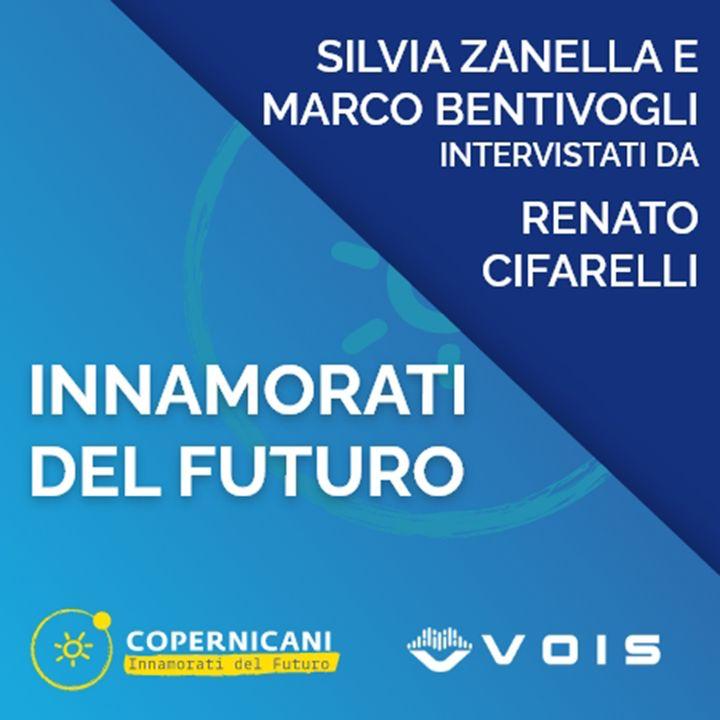 Come lavoreremo domani secondo Silvia Zanella e Marco Bentivogli