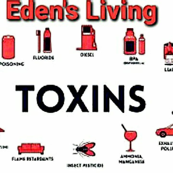 Signs The Body Is Purging TOXINS AND Cellular DEBRIS