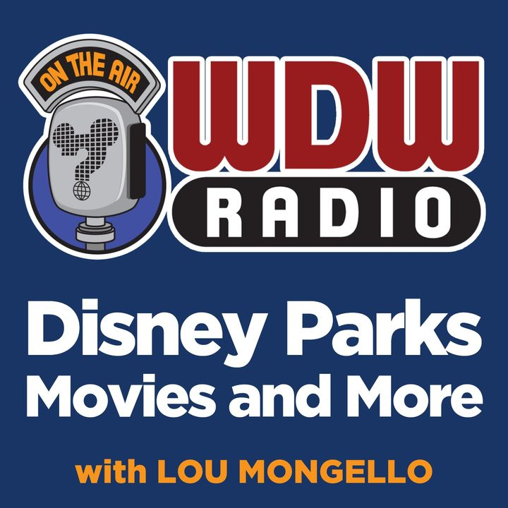WDW Radio # 550 - Listener Email: Liberty Square, convention strategies, Disneyland, books, predictions, and Lightning Round!