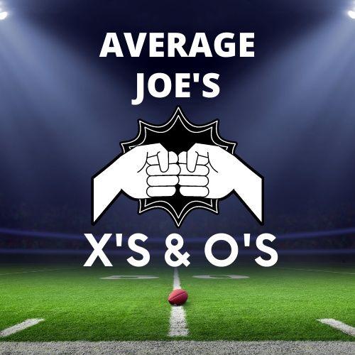 Quarterback Carousel | AJXO POD EP.019
