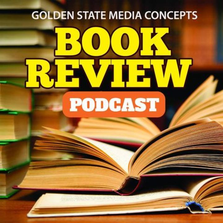 GSMC Book Review Podcast Episode 209: Interview with Jason Graff
