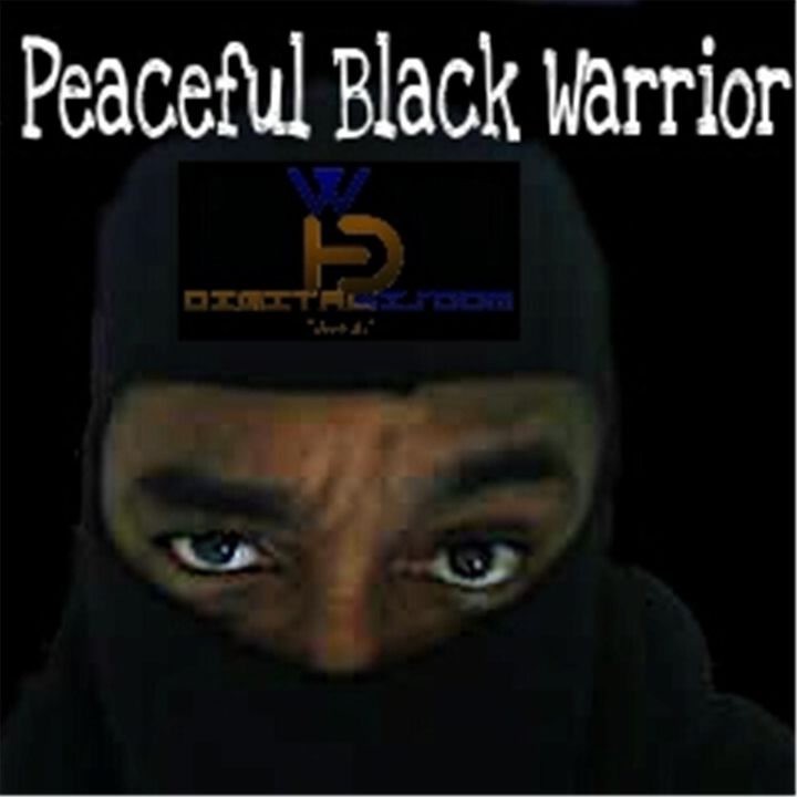 The Peaceful Black Warrior's Journal