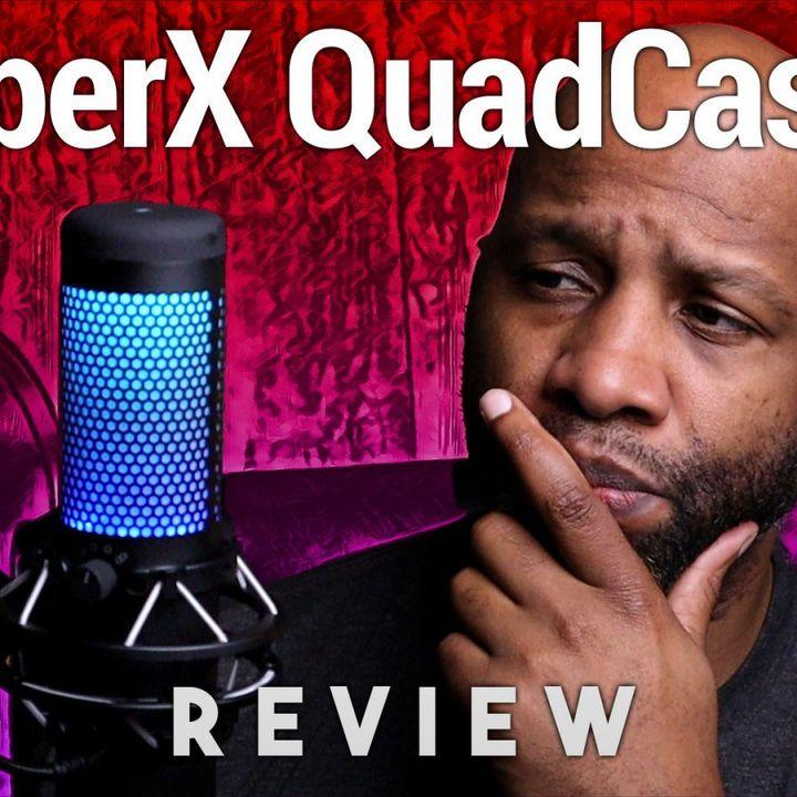 Hands-On Tech: HyperX QuadCast S Review