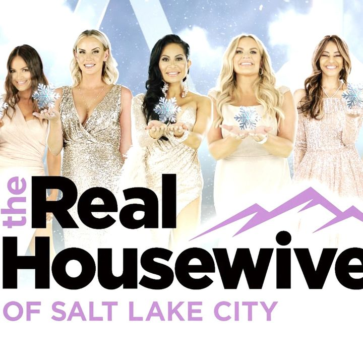 Altar Call Bonus Episode 3 Preview - All Things Real Housewives (with a special focus on RHOSLC)