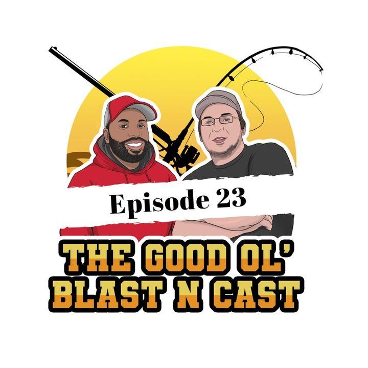 Episode 23