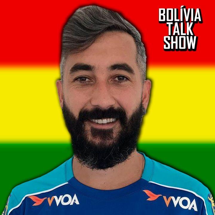 #23. Entrevista: Douglas - Bolívia Talk Show
