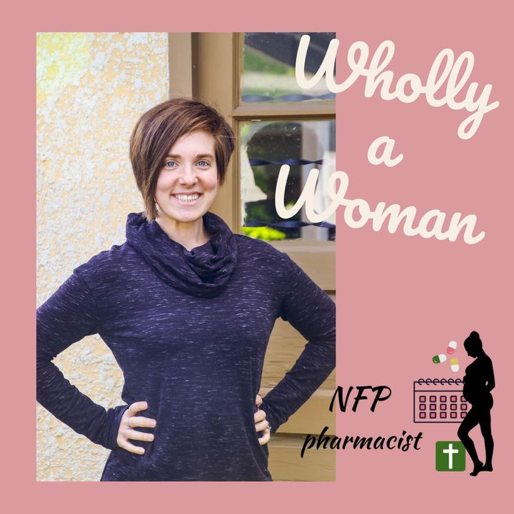 Wholly a Woman