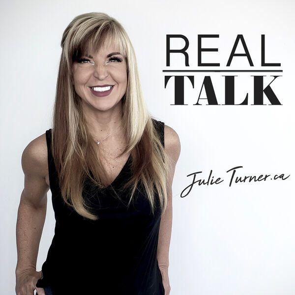 Julie Turner Interviews Dr. Michael