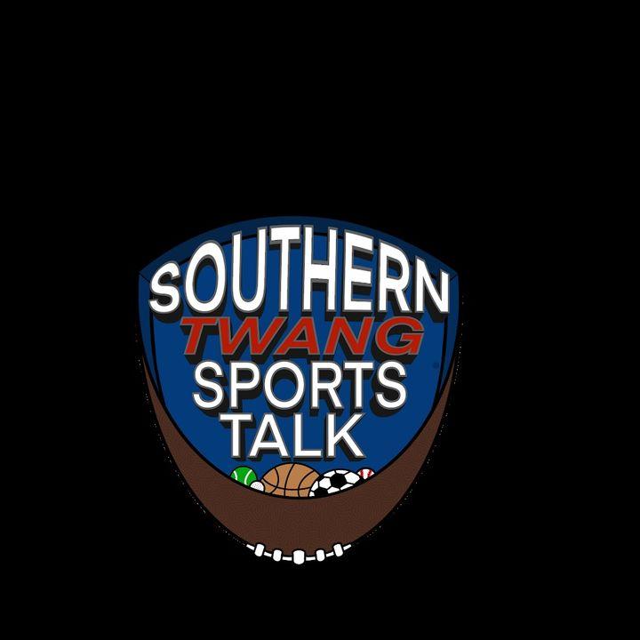 Southern Twang Sports Talk
