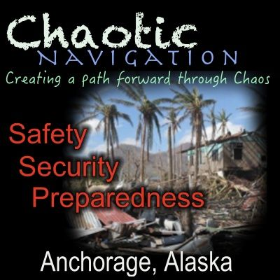 Chaotic Navigation