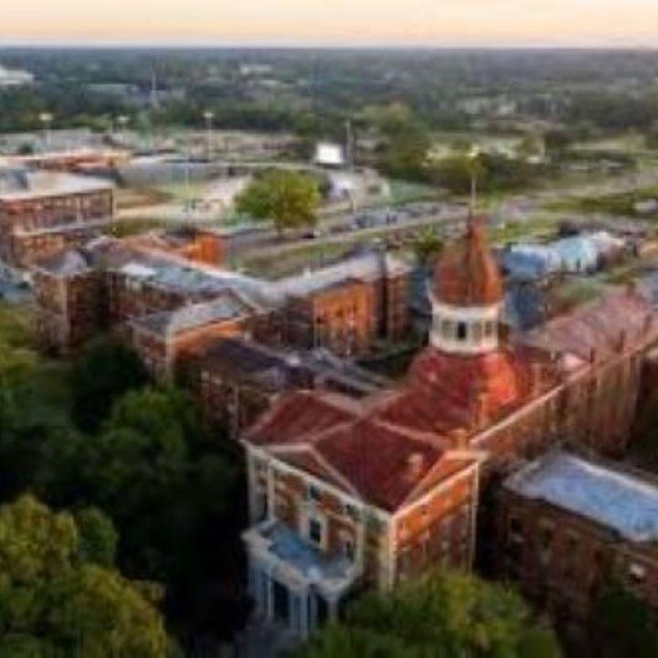 Ep 15 - The South Carolina Lunatic Asylum