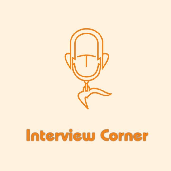 L'angolo delle interviste