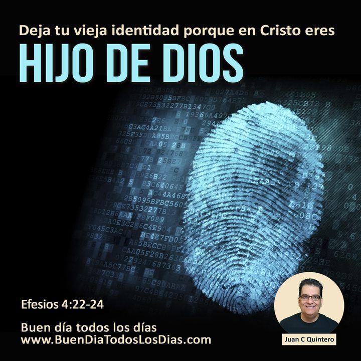 Identidad definida en Cristo