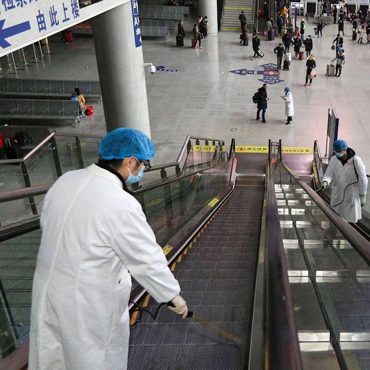 Ya suman 25 personas fallecidas en China por nuevo coronavirus