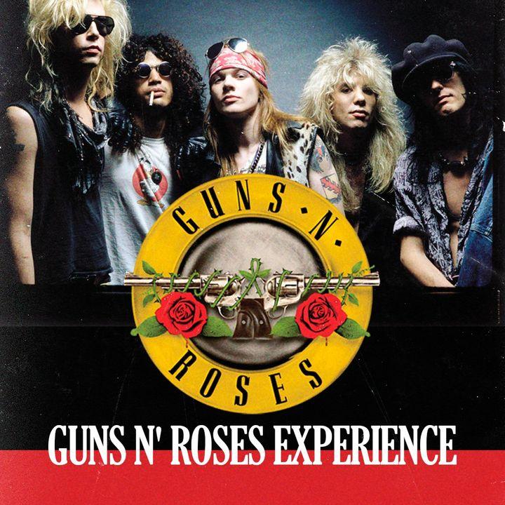 Guns N' Roses Experience