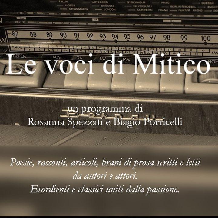 44 Poesia - Marinella  Giuttari legge Marinella Giuttari