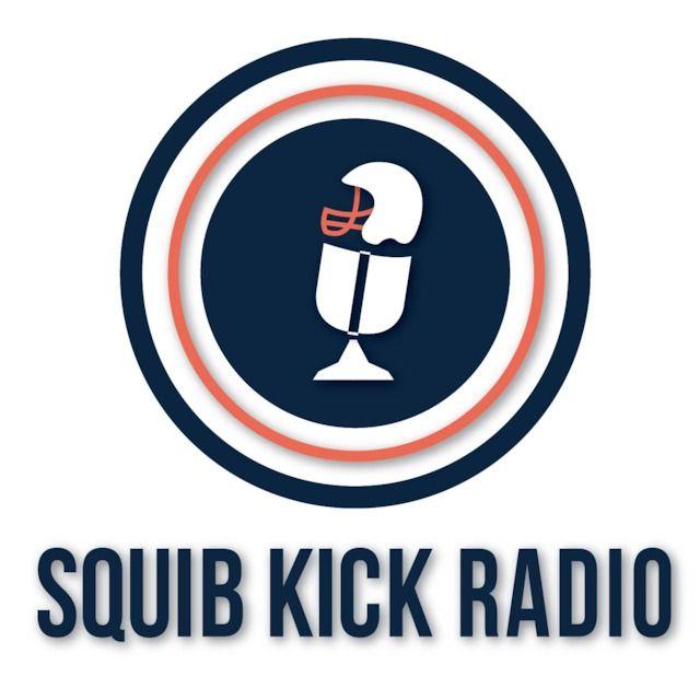 Squib Kick Radio: Down goes the AAF