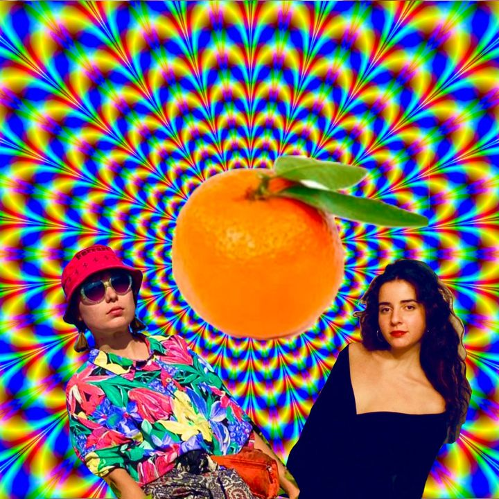 interview with Clementine le Fruit