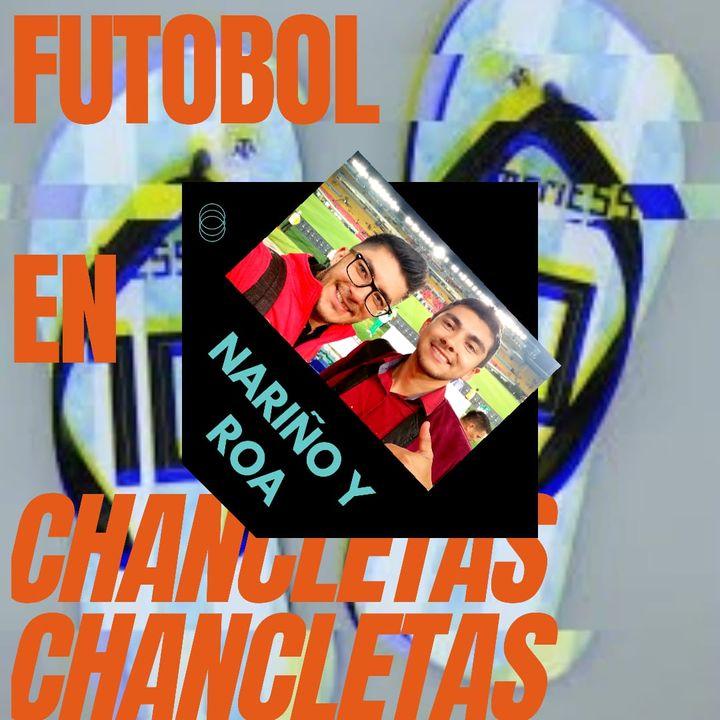 Futbol En Chancletas