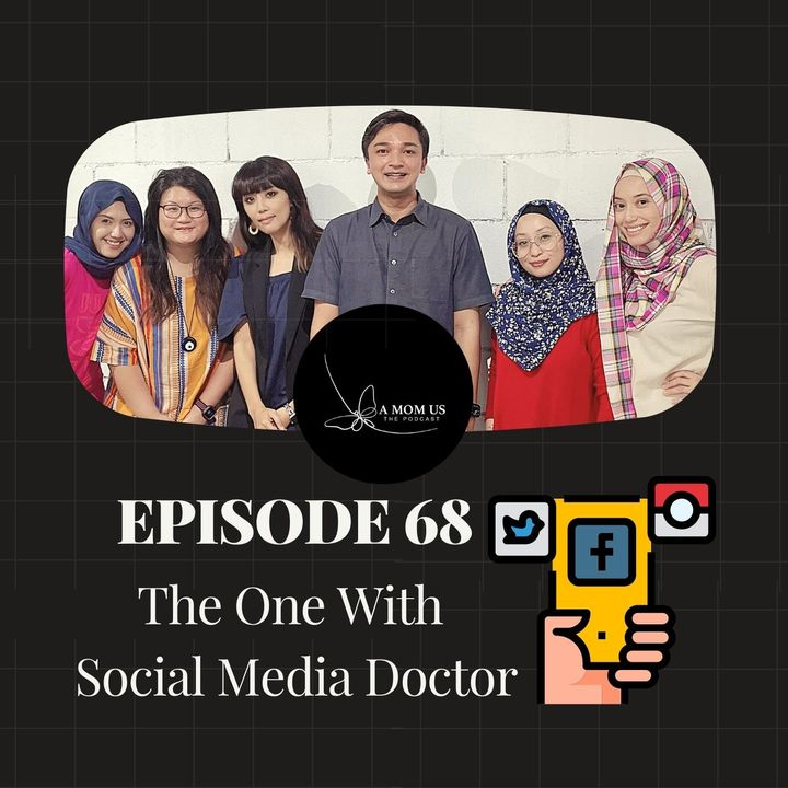 Episode 68: The One With Social Media Doctor