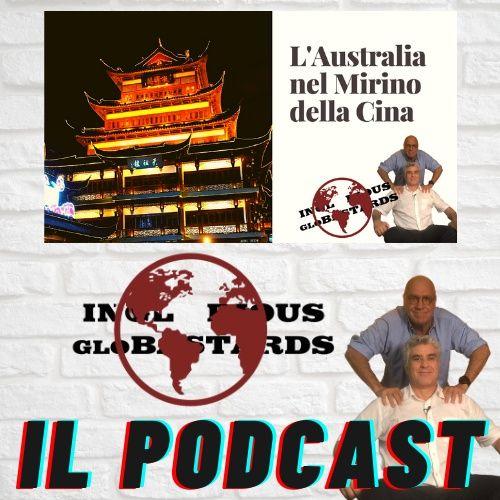 L'Australia nel Mirino della Cina Audio